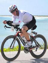 Cozumel 2016 Bike 160