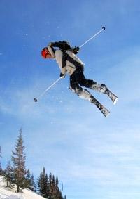 Drfields Skiier