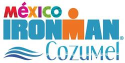Ironman Cozumel Mexico 2015 Logo