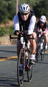 Ironman Santa Rosa Bike 3