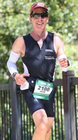 Ironman Santa Rosa Run 2
