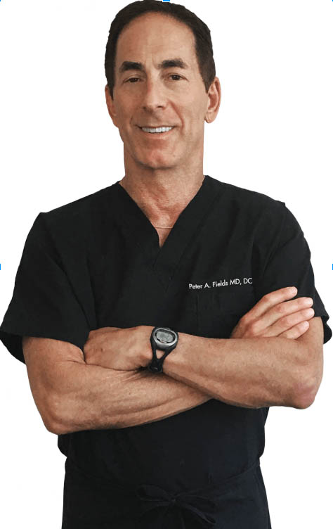 Stem Cell Doctor Peter Fields Md Dc