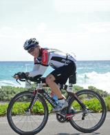 Cozumel 2011 Bike