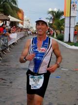 Cozumel 2011 Run