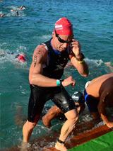 Cozumel 2012 Swim