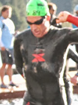 Cozumel 2013 Swim