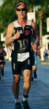 Cozumel 2015 Run 160