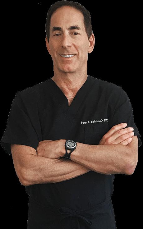 Regenerative Orthopedics Leader
