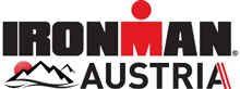 Ironman Austria Logo