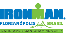 Ironman Brazil Logo