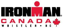 Ironman Canada Logo