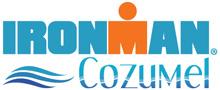 Ironman Cozumel Logo