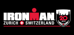 Ironman Switzerland Logo