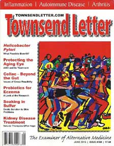 Towesend Letter