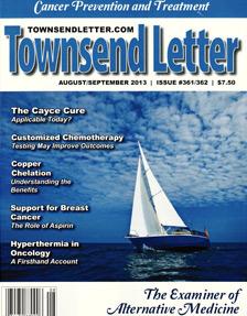 Townsend August 2013