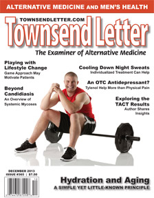 Townsend December 2013