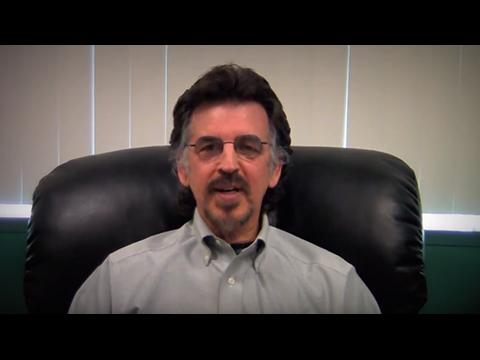 Dr. Doug - Headaches & Shoulder